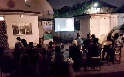 Film Screening for World Refugee Day